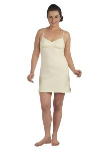 Soie Ivory Cotton / Spandex Inner For Women (code - Sc-1ivory)