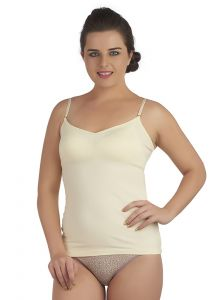 Soie Ivory Cotton / Spandex Inner For Women (code - Sc-2ivory)