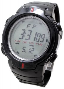 Strap (Misc) - Digital Sports Son Watch with Alarm Watch