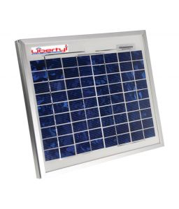 Electronic Accessories - Liberty Tos5w6v Solar Panels