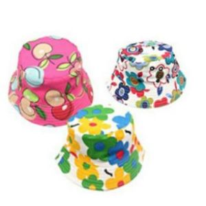 Baby Clothes - Stylish Baby Cap -Set Of 3