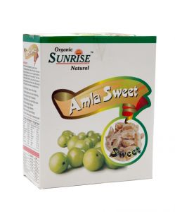 Toffee, Candy - Organic Amla Fruit Sweet