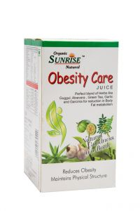 Beverages - Organic Obesity Care Juice