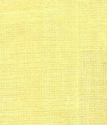 Ns Fabric Yellow Unstitched Shirt Pc.