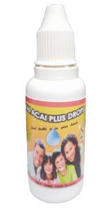 Hawaiian Herbal Acai Plus Drops