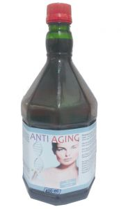 Hawaiian Herbal Anti Aging Juice