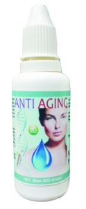 Hawaiian Herbal Anti Aging Drops