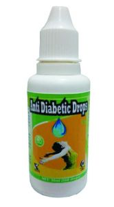Hawaiian Herbal Anti Diabetic Drops