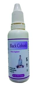 Hawaiian Herbal Black Cohosh Drops