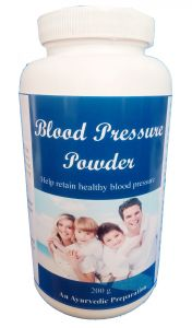 Hawaiian Herbal Blood Pressure Powder