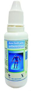 Hawaiian Herbal Bone Health With Ipriflavone Drops