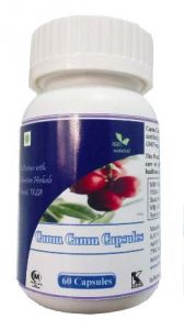 Hawaiian Herbal Camu Camu Capsule