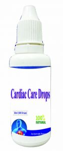 Hawaiian Herbal Cardiac Care Drops
