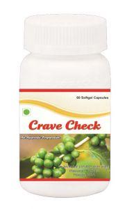 Hawaiian Herbal Crave Check Softgel Capsule  60 Softgels