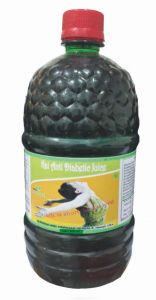 Hawaiian Herbal Diabetes Care Juice