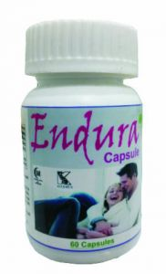 Hawaiian Herbal Endura Capsule