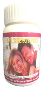 Hawaiian Herbal Energy Plus Capsule