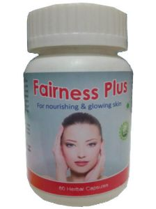 Hawaiian Herbal Fairness Plus Capsule