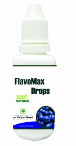 Hawaiian Herbal Flavomax Drops