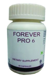 Hawaiian Herbal Forever Pro 6 Capsule