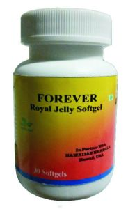 Hawaiian Herbal Forever Royal Jelly Softgel