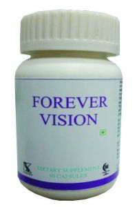 Hawaiian Herbal Forever Vision Capsule