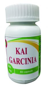 Hawaiian Herbal Garcinia Capsule