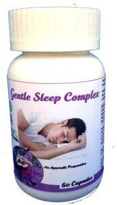 Hawaiian Herbal Gentle Sleep Complex Capsule