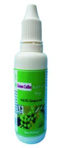 Hawaiian Herbal Green Coffee Bean Extract Drops