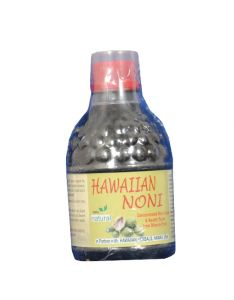 Hawaiian Herbal Noni Juice