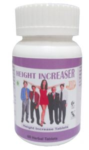 Hawaiian Herbal Height Increase Capsule