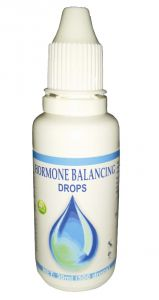Hawaiian Herbal Hormone Balancing Drops