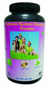 Hawaiian Herbal Immune System Booster Powder