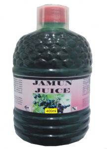 Hawaiian Herbal Jamun Juice