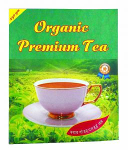 Hawaiian Herbal Organic Premium Tea