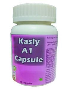 Hawaiian Herbal Kasly A1 Capsule