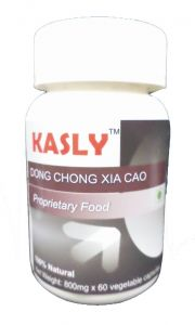 Hawaiian Herbal Kasly Dong Chong Xia Cao Capsule
