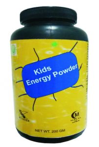 Hawaiian Herbal Kids Energy Powder