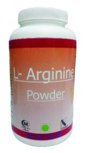 Hawaiian Herbal L- Arginine Powder