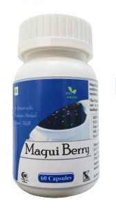 Hawaiian Herbal Maqui Berry Capsule