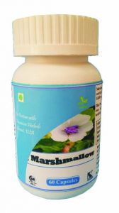 Hawaiian Herbal Marshmallow Capsule