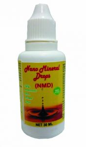 Hawaiian Herbal Nano Mineral Drops
