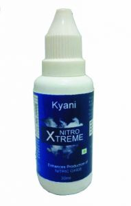 Hawaiian Herbal Kyani Nitro Xtreme Drops