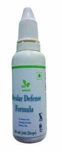 Hawaiian Herbal Ocular Defense Formula Drops