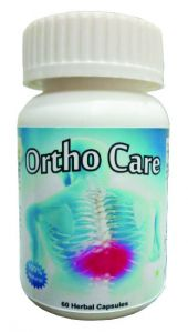 Hawaiian Herbal Ortho Care Capsule