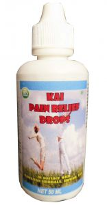 Hawaiian Herbal Pain Relief Drops