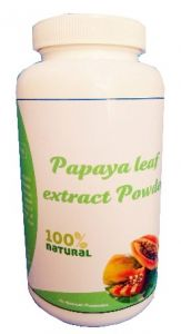 Hawaiian Herbal Papaya Leaf Extract Powder