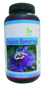Hawaiian Herbal Passion Flower Tea