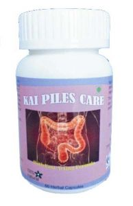Hawaiian Herbal Piles Care Capsule
