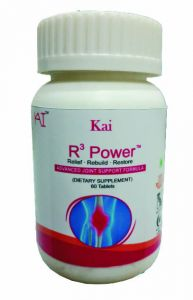 Hawaiian Herbal R3 Power Capsule
